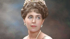 O statuie a Reginei Maria a României va fi amplasată în orașul Chișinău