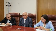 O bancă din Turcia este interesată să investească în sistemul bancar din R.Moldova