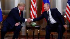 Donald Trump a declarat că este nerăbdător să aibă o a doua întrevedere cu Vladimir Putin