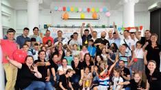 Pauza de cafea | Fundația Terre des Hommes Moldova încearcă să schimbe situația discriminării minorităților