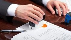Cetățenii Republicii Moldova vor plăti mai puțin pentru unele servicii notariale
