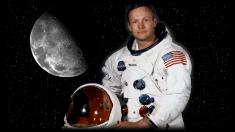Colecţia personală de obiecte ale lui Neil Armstrong de la aselenizare, scoasă la licitaţie