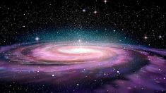 FOTO | Cea mai clară imagine cu centrul Căii Lactee, realizată cu 64 de antene au înregistrat