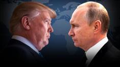 Răspunsul lui Donald Trump la întrebarea dacă Vladimir Putin este implicat în asasinate