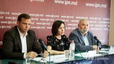 Maia Sandu: Acțiunile iresponsabile ale guvernării îndepărtează tot mai mult R.Moldova de UE