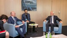 Invalidarea alegerilor din Chișinău a fost discutată de Pavel Filip cu Secretarul General al Consiliului Europei