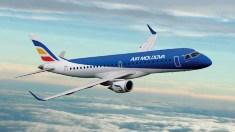 Air Moldova ar putea fi achiziționată de o companie din România (Bizlaw.md)