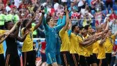 Fotbal - CM 2018   Belgia a încheiat pe locul 3, după 2-0 cu Anglia în finala mică
