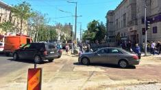 Cum Primăria Chișinău a trucat licitaţia pentru reabilitarea bulevardului Ştefan cel Mare (Mold-Street)