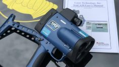 Poliția a achiziționat radare mai performante