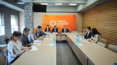 Un Memorandum de Înțelegere privind protecția calității în sectorul viti-vinicol a fost semnat la Chișinău (FOTO)