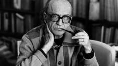Istoria la pachet | Scriitorul, filosoful, istoricul religiilor, Mircea Eliade