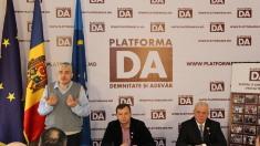 DOC | Cine sunt finanțatorii Platforme DA și câți bani a cheltuit partidul în jumătate de an (ZdG)