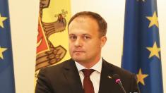 """Andrian Candu vrea o nouă lege care să reglementeze funcționarea limbilor: """"Limba rusă are acelaşi statut"""""""