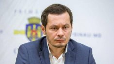 Primarul interimar, Ruslan Codreanu, își asumă responsabilitatea pentru tot ce se întâmplă în Chișinău până vor fi alte decizii