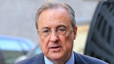 Fotbal | Florentino Perez dă asigurări că Real Madrid va transfera jucători strălucitori