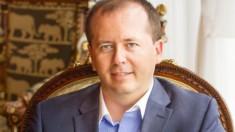 Directorul general al Agenției Turismului, Stanislav Rusu, a fost eliberat din funcție