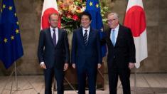 Tratat de liber schimb Uniunea Europeană – Japonia