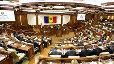 Codul Administrativ al R. Moldova, adoptat de Parlament