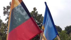 Un consulat onorific al Republicii Moldova a fost deschis la Klaipeda, în Lituania