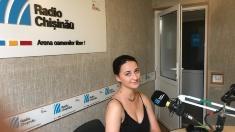 Dor de izvor | Tinca Mardari: Rolul Mariei Tănase este unul foarte responsabil, foarte greu și foarte interesant