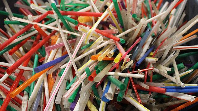 Oraşul american Seattle interzice folosirea paielor din plastic în localurile sale