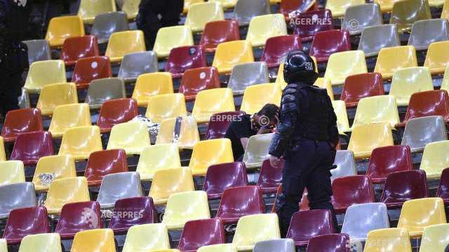 Fotbal | Bulgaria înăsprește sancțiunile împotriva huliganilor