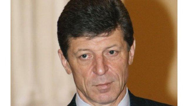 """Vladimir Putin l-a numit pe autorul """"planului Kozak"""" în funcția de responsabil de relațiile comercial-economice cu R.Moldova"""