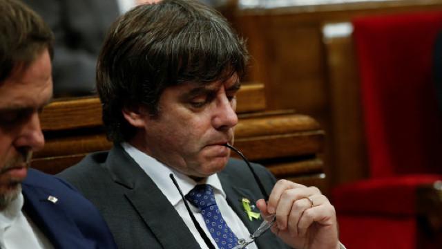 Justiţia germană a autorizat extrădarea fostului lider catalan Carles Puigdemont