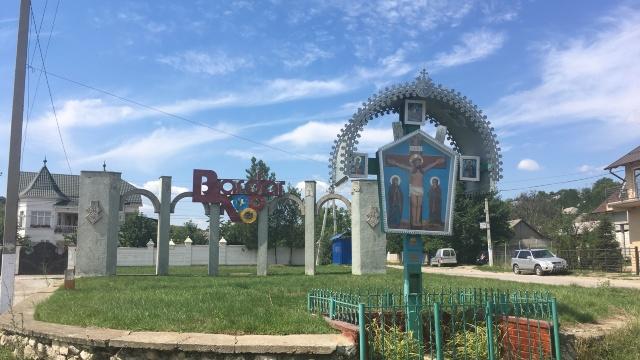 Bardar - satul în care inimile oamenilor bat la unison, iar harta României arată ca în 1918