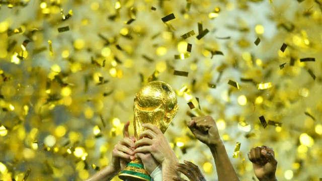 Fotbal - CM 2018   Amazon va difuza documentarul despre victoria