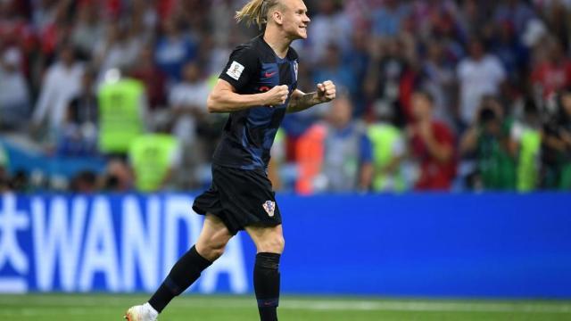 """CM 2018   Decizia FIFA în privința lui Domagoj Vida care scandat """"Glorie Ucrainei"""" după meciul cu Rusia"""