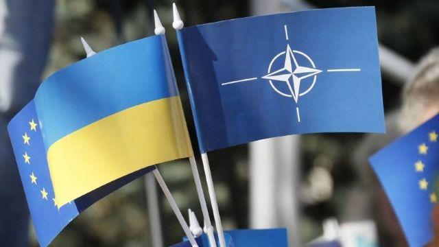 Secretarul general al NATO îndeamnă Ucraina să se concentreze pe reforme