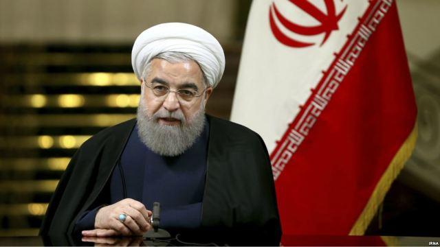 Hassan Rouhani: Iranul va rămâne în acordul nuclear, dacă ceilalţi semnatari vor garanta beneficiile acestuia