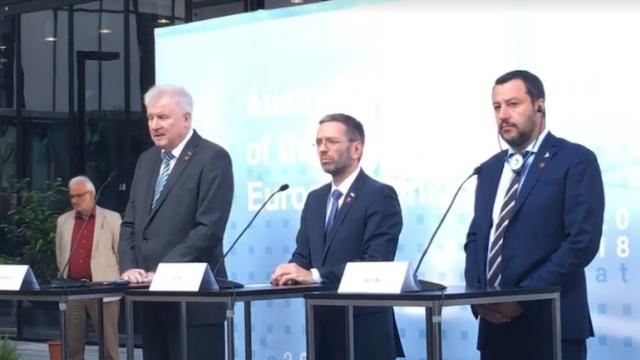 Țările membre ale UE se reunesc la Innsbruck pentru a analiza ideea creării unor noi tipuri de centre pentru migranţi