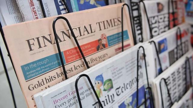 Financial Times: China caută un aliat în UE pentru a lupta împotriva tarifelor impuse de SUA (Revista presei internaționale)