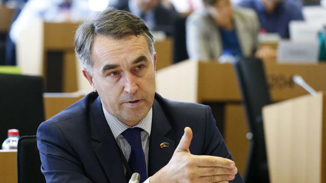 Petras Auštrevičius: Conducerea R.Moldova în loc să caute vinovați ar trebui să amelioreze judiciarul și să asigure domnia legii