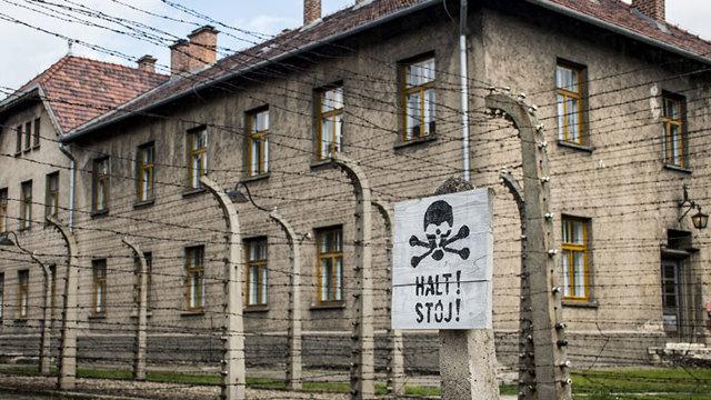 Polonia | Doi turiști, acuzați de furtul unor cărămizi din fostul lagăr de la Auschwitz