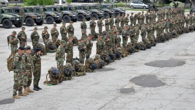 Turcia | Zeci de militari, condamnați la închisoare pe viață