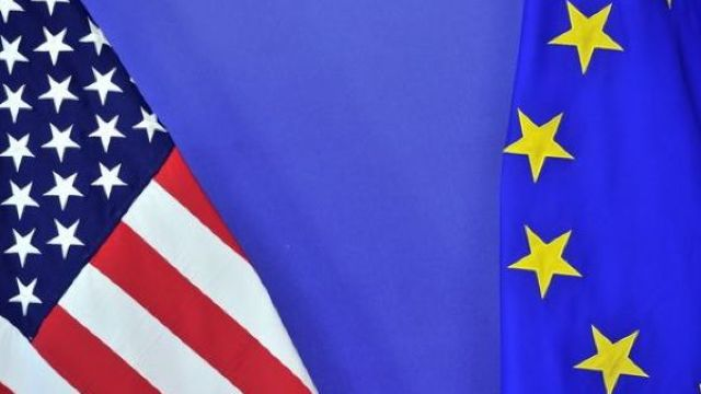 Miniştrii de finanţe ai UE caută o poziţie comună faţă de măsurile comerciale ale SUA