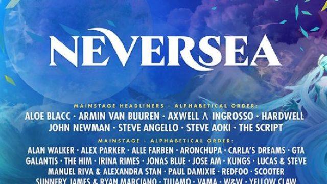 Peste 200.000 de spectatori sunt aşteptaţi să participe la festivalul Neversea