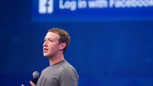 FBI investighează Facebook și pe cofondatorul rețelei, Mark Zuckerberg