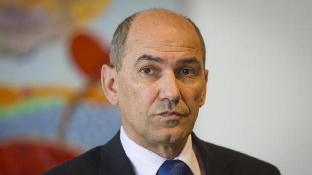 Blocaj politic, în Slovenia. Liderul principalului partid din Parlament nu are spijin pentru a forma un guvern