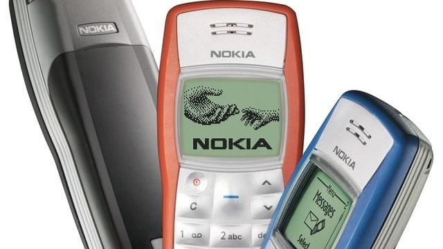 TOP zece cele mai bine vândute telefoane mobile