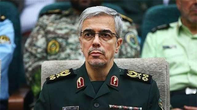 Armata iraniană avertizează SUA: Vom răspunde în 'forță' la amenințări