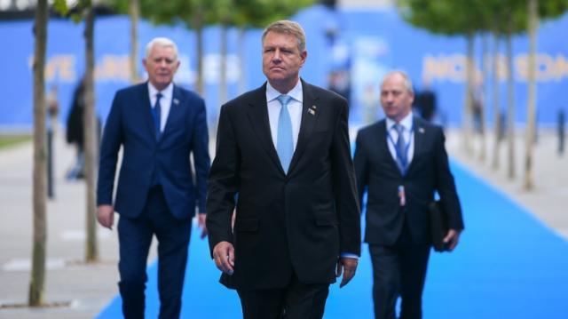 Klaus Iohannis | Summitul NATO s-a încheiat cu rezultate foarte bune pentru România