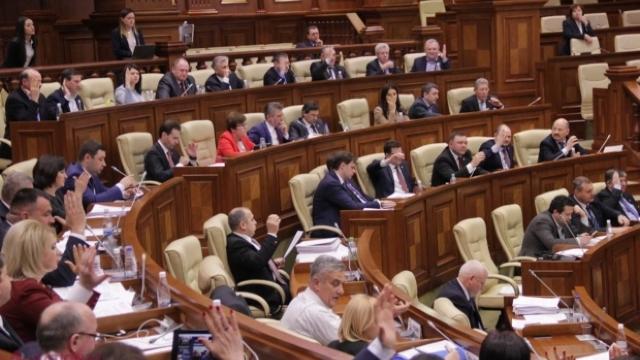 Audieri propuse de opoziție, respinse de majoritatea parlamentară