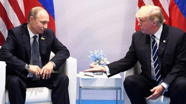 """Donald Trump este """"foarte îngrijorat"""" de o posibilă ingerință a Rusiei în alegerile legislative din noiembrie în SUA"""