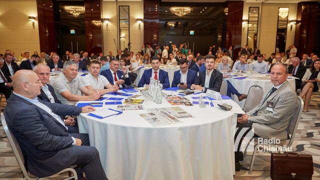 Daniel Ioniță | O justiție independentă, un sistem bancar sănătos și concurențial sunt cele două plase de siguranță de care are nevoie orice antreprenor străin