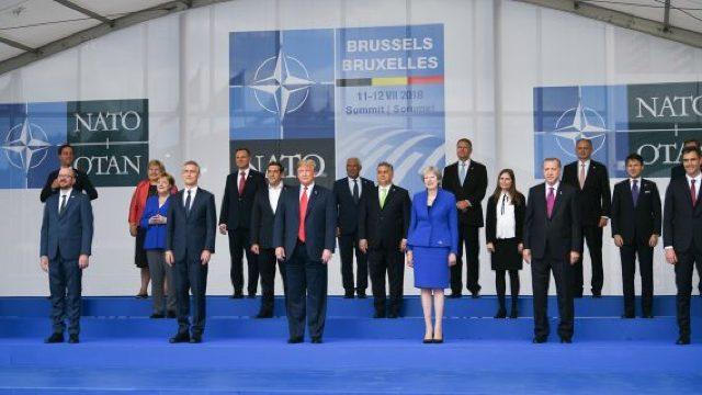 PREMIERĂ | Declarația NATO privind retragerea trupelor ruse din R.Moldova